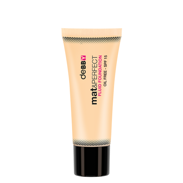 <p><strong>mat</strong>&PERFECT<strong> FLUID FOUNDATION</strong></p>