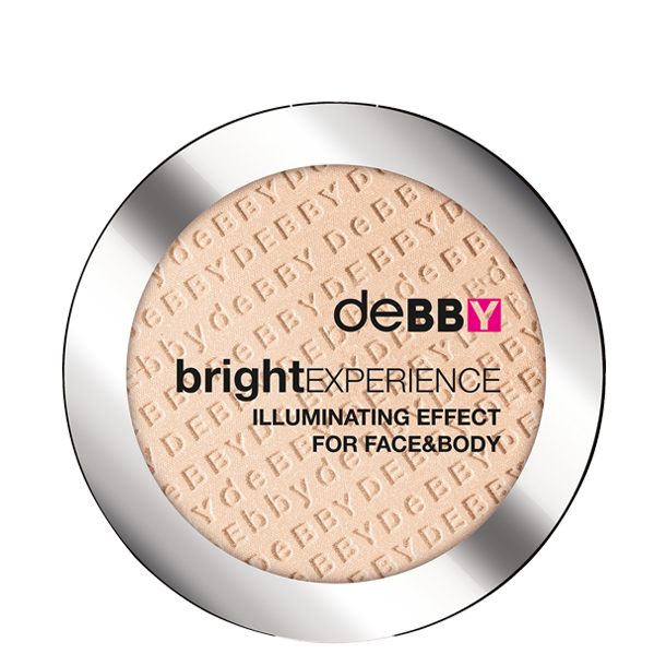 <p><strong>bright</strong>EXPERIENCE<strong> ILLUMINATING EFFECT</strong></p>