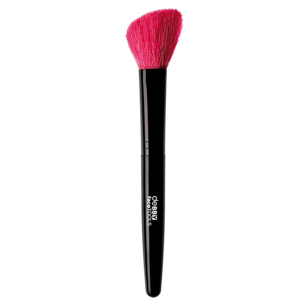 <p><strong>face</strong>TOOLS<strong> BLUSH BRUSH</strong></p>