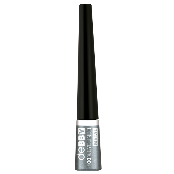 <p><strong>mat&amp;</strong>METAL EYELINER COLLECTION</p>