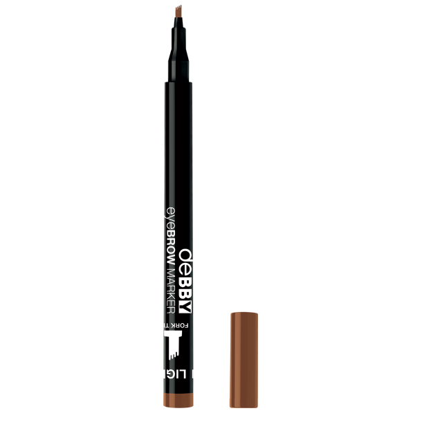 <p>eye<strong>BROW MARKER</strong></p>